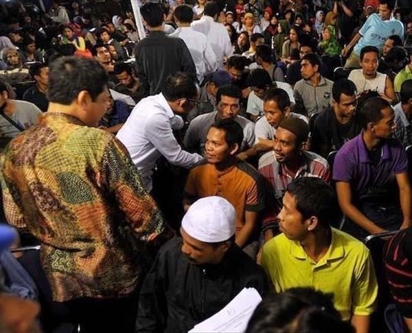 Pemerintah Indonesia pantau  PMI  di tiga negara