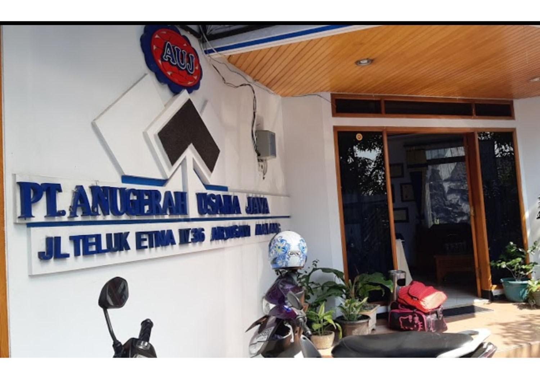 Pimpinan  Lembaga Pelatihan Kerja (LPK)  Anugerah Jujur Jaya mengelak saat dikonfirmasi